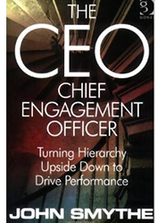 The CEO Chief Engagement Officer