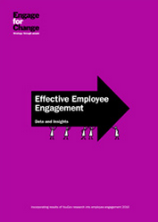 Effective Employee Engagement