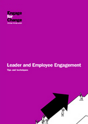 Leader and Employee Engagement
